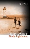 To the Lighthouse (Collins Classics) Pdf/ePub eBook