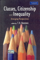 Classes  Citizenship and Inequality