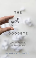 The Good Goodbye Pdf [Pdf/ePub] eBook