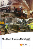 The Shell Bitumen Handbook