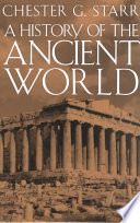 A History of the Ancient World Book PDF