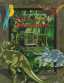Gus and the Pteranodon Book