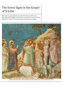 The Seven Signs in the Gospel of St John