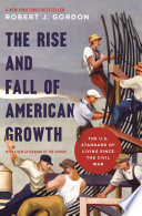 The Rise and Fall of American Growth image