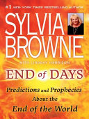 End of Days Pdf/ePub eBook