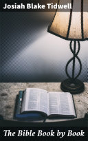 Pdf The Bible Book by Book Telecharger