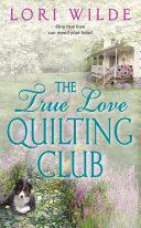 The True Love Quilting Club Pdf/ePub eBook