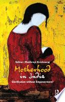 Motherhood in India