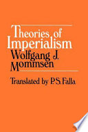 Theories of Imperialism