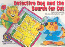 Detective Dog   The Search For Cat