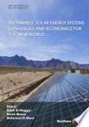 SUSTAINABLE SOLAR ENERGY SYSTEMS Challenges and Economics for the Arab World