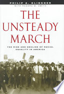 The Unsteady March Book PDF