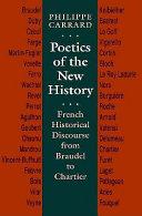 Poetics of the New History