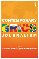 Contemporary BRICS Journalism
