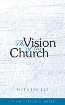 The Vision of the Church