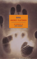 Soul and Other Stories Book