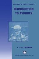 Introduction to Avionics Book