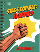 Stage Combat  Unarmed  with Online Video Content