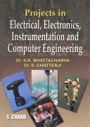 Projects in Electrical  Electronics  Instrumentation and Computer Engineering