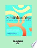Mindfulness Yoga Book