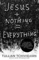 Jesus   Nothing   Everything