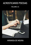 Acrosticando Poesias Pdf/ePub eBook