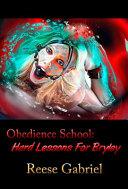 Obedience School