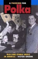 A Passion for Polka ebook
