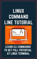 Linux Command Line Tutorial