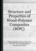 Structure and Properties of Wood-Polymer Composites (WPC) [Pdf/ePub] eBook
