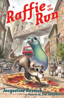 Raffie on the Run Pdf/ePub eBook