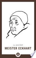 The Pocket Meister Eckhart