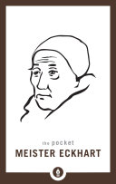 The Pocket Meister Eckhart
