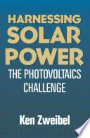 Harnessing Solar Power