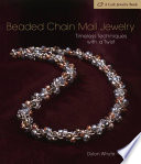Beaded Chain Mail Jewelry