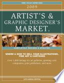 2009 Artist S Graphic Designer S Market Listings