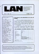 Pdf Local Area Networks Newsletter Telecharger