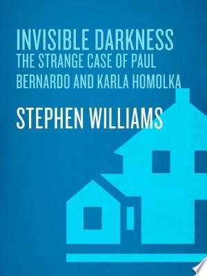 Invisible Darkness Ebook - barabook