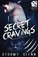 Secret Cravings [Pantarius Brothers 1]