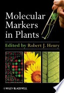 Molecular Markers In Plants Book PDF
