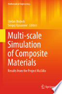 Multi scale Simulation of Composite Materials