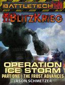 BattleTech  Operation Ice Storm
