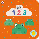 Baby Touch  123 Book PDF
