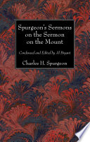 Spurgeon s Sermons on the Sermon on the Mount Book
