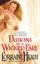 Passions of a Wicked Earl [Pdf/ePub] eBook