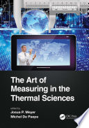 The Art Of Measuring In The Thermal Sciences