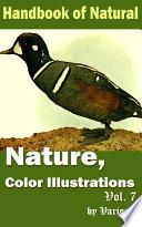 Nature  Color Illustrations Vol 7