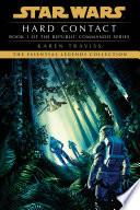 Hard Contact: Star Wars Legends (Republic Commando)