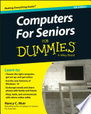 Ipad For Seniors For Dummies [Pdf/ePub] eBook