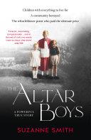 The Altar Boys Pdf/ePub eBook